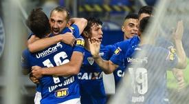 O Cruzeiro encara o Corinthians na final. Goal