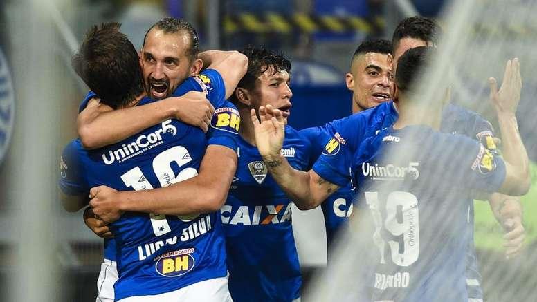 Mata-matas contra o Palmeiras inspiram Cruzeiro no seu jogo da vida. Goal