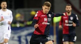 L'Inter spinge per Barella. Goal