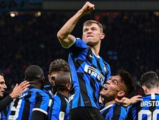 Inter in semifinale di Coppa. Goal