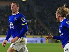 Barkley Everton Hull