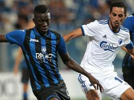 Formazioni ufficiali Bologna-Atalanta. Goal
