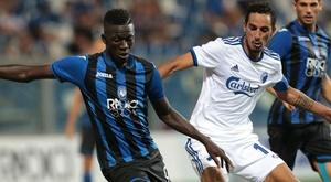 Copenaghen-Atalanta 4-3 dcr: Dea fuori dall'Europa League. Goal