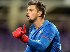 Dragowski ceduto all'Empoli. Goal