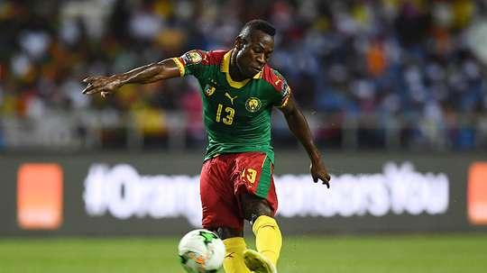 Bassogog donne son avis sur le retrait de la Can au Camroun. Goal