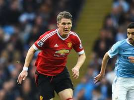 Bastian Schweinsteiger Manchester United Premier League 20032016