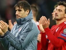 Kovac reconhece as falhas da sua equipe. Goal