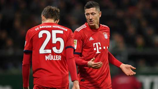 Matthaus believes Bayern Munich's struggles stem from a stagnant playing squad. GOAL