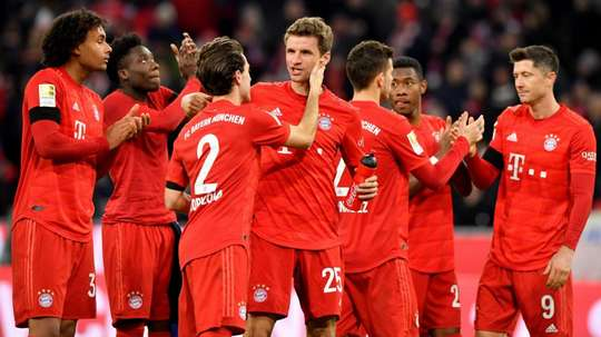 Matthaus believes Bayern can win the Bundesliga, German Cup and Champions League this term. GOAL