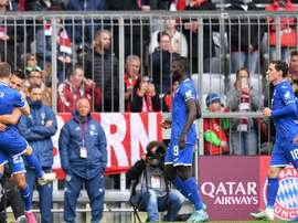 Il Bayern crolla in casa con l'Hoffenheim. Goal