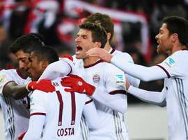 Bayern Lewandowski - cropped