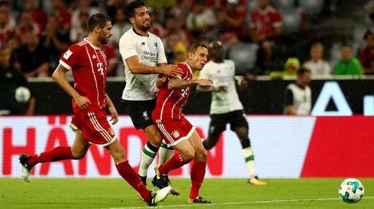 Tudo sobre o Liverpool - Bayern. Goal