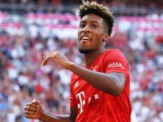 Il Bayern non molla Sané: Coman possibile pedina di scambio. Goal