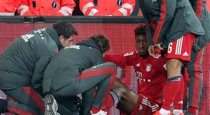 Bayern, sollievo per Coman. Goal