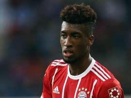 A vingança e o recado do Bayern. Goal