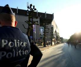 The Belgian police have raided multiple clubs. GOAL