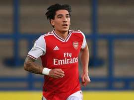 Bellerin, Tierney play for U23s