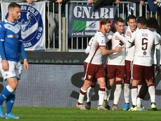 Brescia sconfitta in casa. Goal