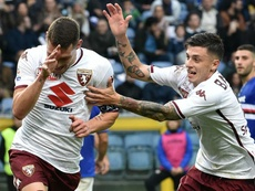 Le pagelle di Samp-Torino. Goal