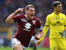 Il Torino supera il Chievo. Goal