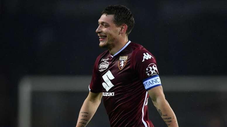 Il Torino supera la Samp. Goal