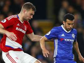 It's the lowest point of my life - captain Gibson downbeat after Middlesbrough's relegation