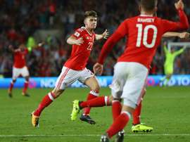 Southgate says there was little he could do to convince Woodburn to play for England. GOAL