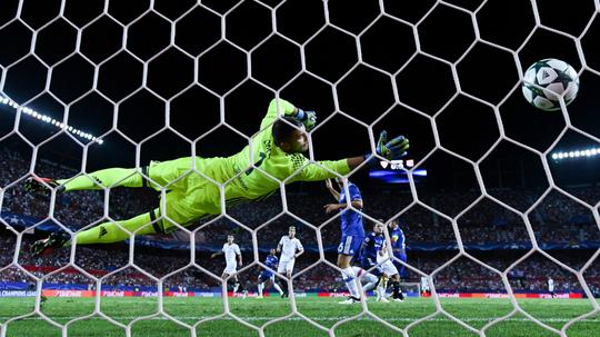 La UEFA revisa la regola dei goal in trasferta. Goal
