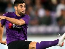 Benassi infortunato: k.o al ginocchio, Fiorentina in apprensione
