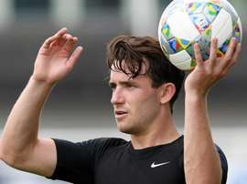 Chilwell puts in hard yards to earn England chance and Pep praise