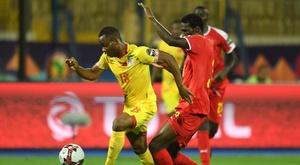 CAN 2019 - Le Bénin et la Guinée-Bissau dos à dos.