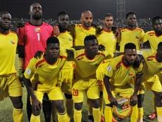 Le Bénin veut changer de nom. Goal