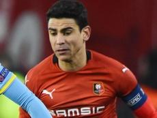 Benjamin André signe à Lille. Goal
