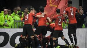 Une procédure est lancée contre Rennes. Goal