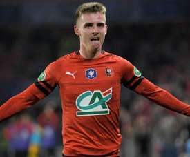 Victoire de Rennes face à Orléans en Coupe de France. Goal
