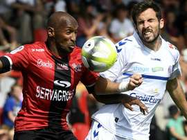 Guingamp sort vainqueur de son match face à Strasbourg. Goal