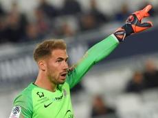 Lecomte will play at Monaco next season. GOAL