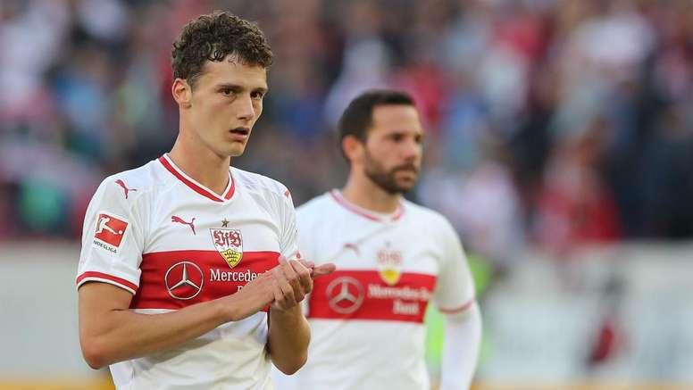 Pavard parle de son possible transfert au Bayern. Goal