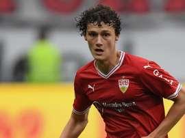 Pavard diz que seguirá no Bayern. Goal