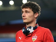 Kovac has dismissed speculation that Pavard has agreed a deal to join the club. GOAL