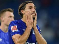 Schalke 04 - Stambouli prolongé ? 'On verra bien' GOAL