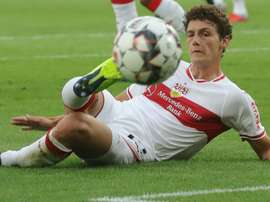 Pavard denies Bayern agreement as World Cup winner eyes move abroad