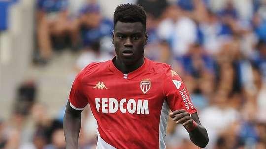 Un échange Badiashile-Volland entre Monaco et Leverkusen ? gOAL