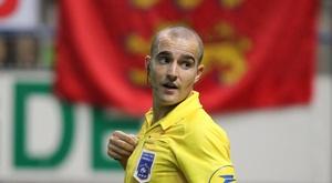 Benoît Millot arbitrera la finale. Goal