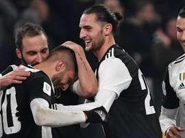 Le pagelle di Juventus-Roma. Goal