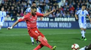 Zidane elogia Karim Benzema. Goal