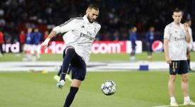 Benzema bate recorde de Henry na Liga dos Campeões. Goal