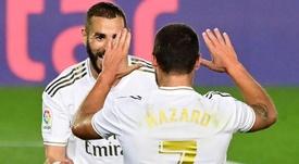 Zidane deve apostar em ataque sem brasileiros na Champions. EFE