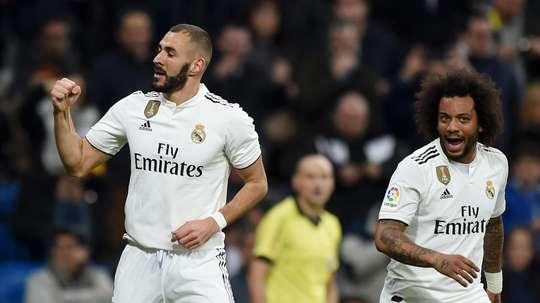 Le groupe du Real Madrid pour le Mondial des Clubs. Goal