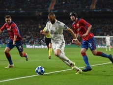 Le Real Madrid prend une claque. Goal